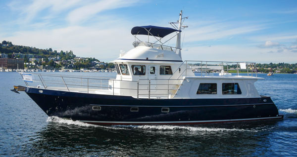 Seahorse Yacht for sale