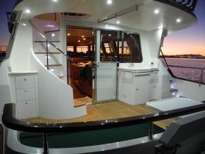 journey cat cockpit