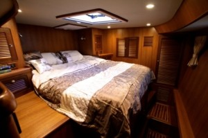 ourney cat master stateroom
