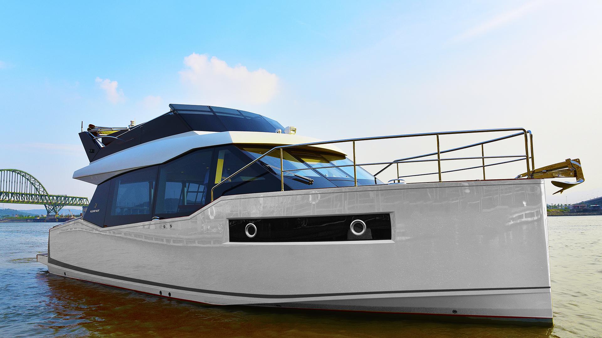 Allegro Yachts