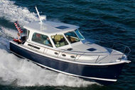Back Cove Express, yacht for sale
