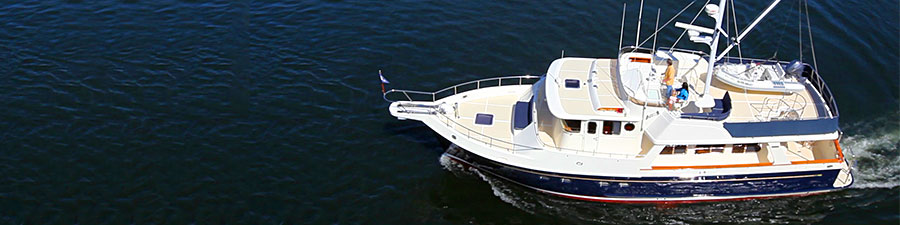 Ocean Trawler Yachts, Expert Sales of Selenes and other fine yachts