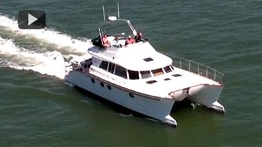 Journey Catamaran 47