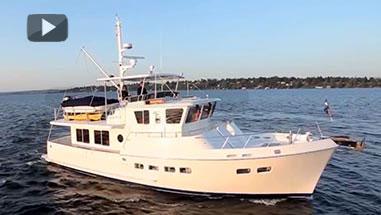 2007 Selene 47 Maritime