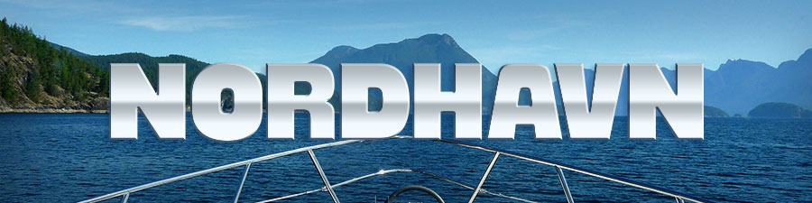 Nordhavn Yachts Trawlers