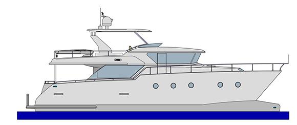 Journey 54 Profile - 580
