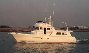 Seahorse_Underway_Port_Yachtworld