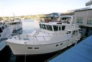 Trawlers and Yachts For Sale