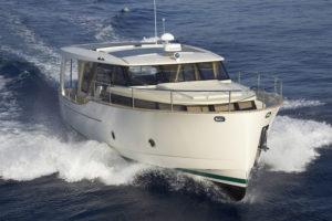 Greenline Yacht Hybrid 40