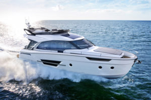Greenline Yacht Hybrid 45