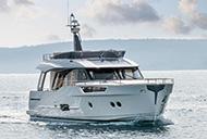 greenline yacht 48