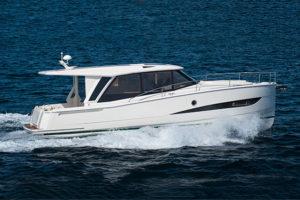 Greenline Yacht Hybrid 39